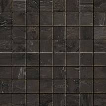MARVEL Absolute Brown Mosaico Matt (AEOS) 30x30 Керамогранит